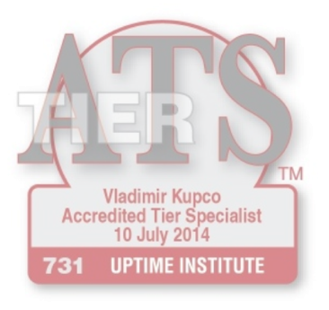 Accredited Tier Specialist