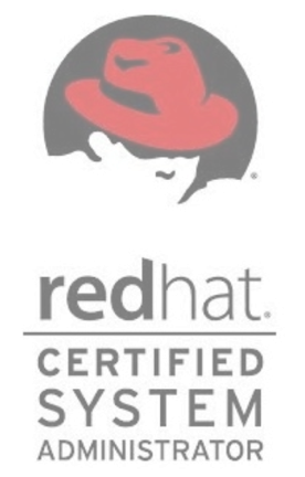 Red Hat Certified System
